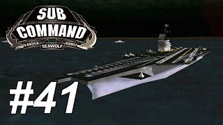 Sub Command: Akula (41) Harbor Shoot-up (2/2)