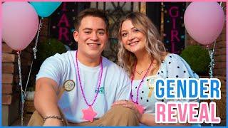SHOCKING Gender Reveal With A Twist! | Gender Reveal! | Boy Or Girl? | Surprise Gender Reveal!