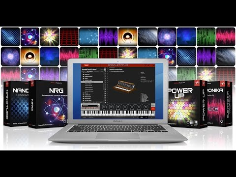 SampleTank 3.5 now available - new sound collections and more