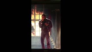 Kendrick Lamar performance at Bet Awards 2017