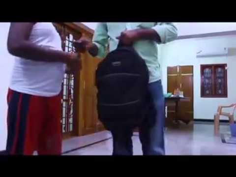Cute short film by arun