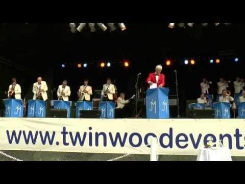 John Miller & His Orchestra@Twinwood 2014 2nd set