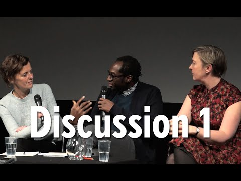 Andrea Phillips, Kodwo Eshun & Charlotte Higgins - Public Assets Conference