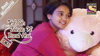 Yeh Un Dinon Ki Baat Hai   Sameer Wins A Teddy For Naina   Best Moments