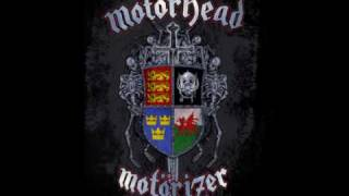 Motörhead - The Thousand Names of God