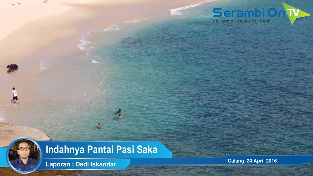 Pantai Pasie Saka Indahnya Pantai Eksotis Di Aceh Aceh