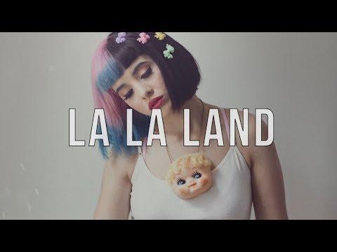 MELANIE MARTINEZ X TAYLOR SWIFT TYPE BEAT | LA LA LAND | ALTERNATIVE POP INSTRUMENTAL ( prod Gold )