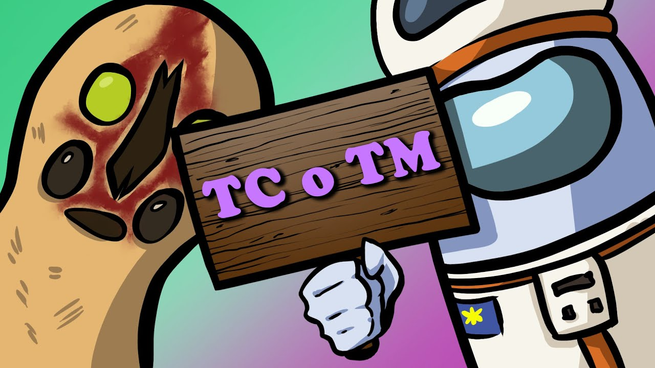 Too Much Backstabbing | TCoTM June 2020