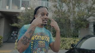 J.Staxx - You Was Wrong (Official Video)
