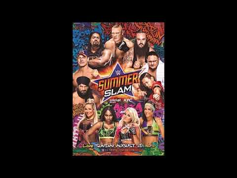 WWE SummerSlam 2017 Review & NXT Takeover...
