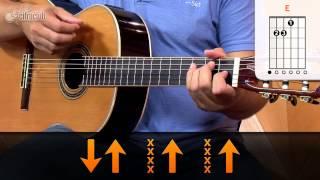 Balada Louca - Munhoz & Mariano (part. João Neto e Frederico) (aula de violão simplificada)