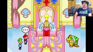 Mario and Luigi Superstar Saga #1: Bowser Plushie!