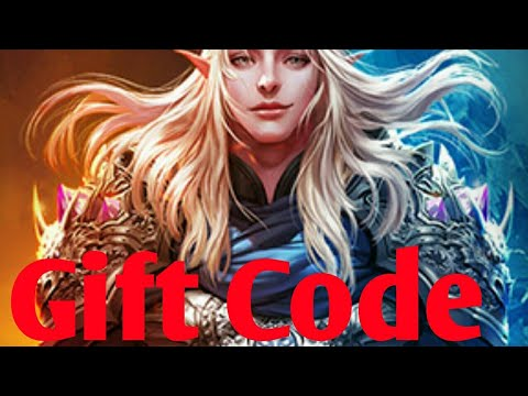 Código de presente League of Angels Gift Code