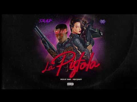LORS X YAMPI - LA PISTOLA (Official Audio) New Single