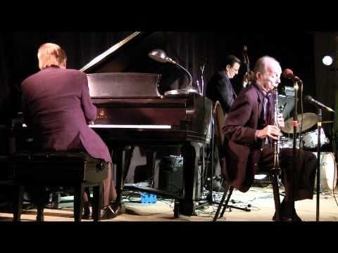 """PEE WEE'S BLUES"": BOBBY GORDON / KEITH INGHAM at CHAUTAUQUA 2010"