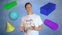 Math Antics - Volume