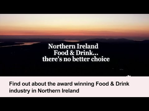 Northern Ireland Food & Drink Industry