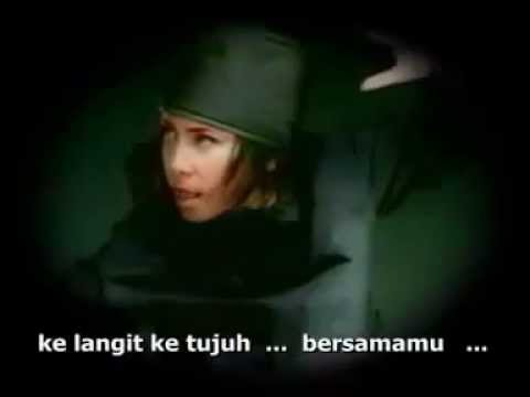 Bagaikan Langit - Potret (Original Video Clip)