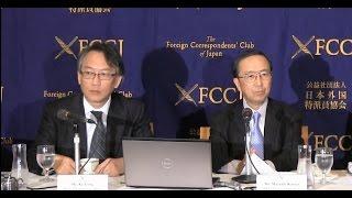 "Masaaki Kanno & Long Ke: ""Can Japan"