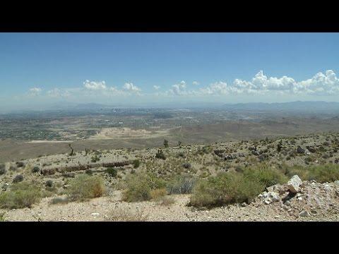 Blue Diamond Hill development, Red Rock Canyon debate resurfaces