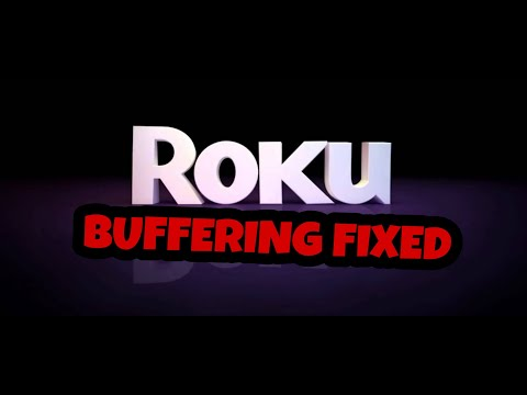 How I Fixed Buffering On My Roku TV And Streaming Devices