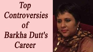 Video Barkha Dutt resigns: Here are top controversies of her career |Oneindia News download MP3, 3GP, MP4, WEBM, AVI, FLV Juli 2018