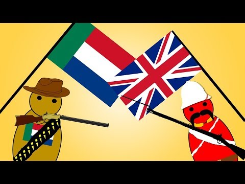 The Other Boer War - The First Boer War of 1880 - 1881