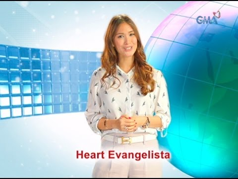 Follow Your Heart and Be A GMA Pinoy TV Subscriber