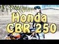 [??????????!] ???? ????? Honda CBR 250r 2013. ?????????????? ??????.