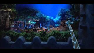 The Zookeeper trailer / Хранитель зоопарка трейлер