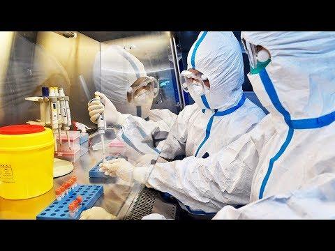 Испытания вакцины на людях и Москва выходит из карантина. Коронавирус в России