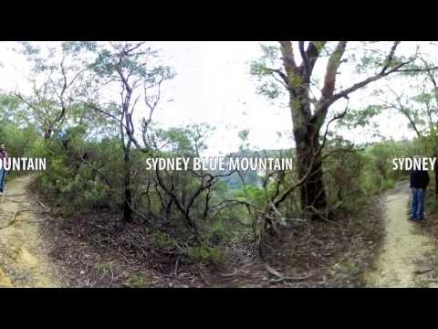 Australia 360 VR Natural sights - GOAPP.net