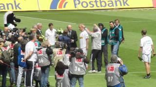 Jupp Heynckes Abschied - Fc Bayern München HD
