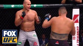 Junior Dos Santos vs Tai Tuivasa | RECAP | UFC FIGHT NIGHT