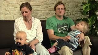 Das Kinder- und Jugendhospiz Bethel