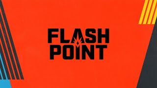 Flashpoint 2 - Day 17