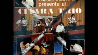 """""""CAMINO A SAN FRANCISCO"""" ALAIN DEBRAY CON CITARA TRIO (RCA) 1977"""