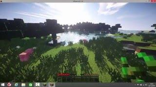 [GÜNCEL! 2017] Minecraft 1.9  1.10  1.11 Shaders Mod Nasıl Yüklenir? Shaders Yükleme - Kurulum