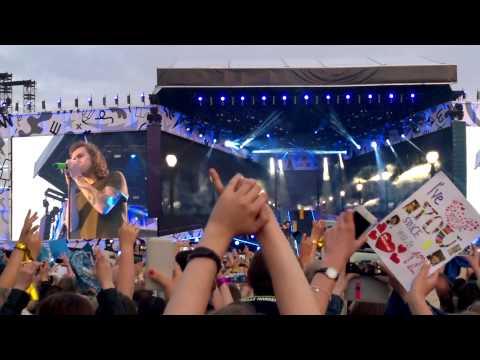 One Direction - You & I - OTRA Helsinki