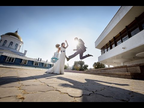 Tatiana & Gregory   Wedding SlideShow