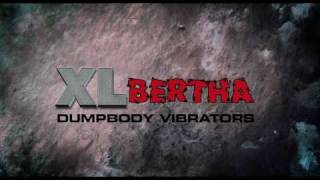 VIBCO Vibrators: The XL Bertha Dumpbody Vibrator is Now Available!