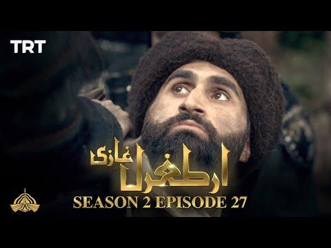 Ertugrul Ghazi Urdu | Episode 27| Season 2