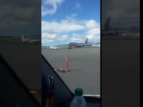 Executive Chauffeure,Johnny cadiz Air Service Hawa