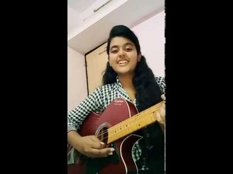Mitti di khushboo - Guitar cover