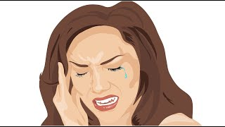How to Cure a Headache or Migrane Instantly  l Quick Migraine Relief