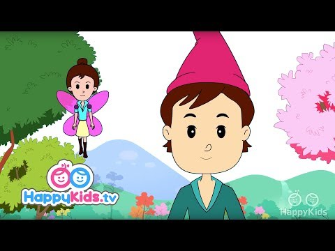Peter Pan - Fairy Tales & Bedtime Stories For Kids And Children