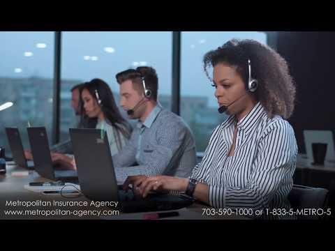 Metropolitan Insurance Agency -