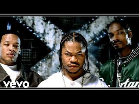 Xzibit - X from YouTube · Duration:  4 minutes 11 seconds