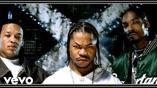 Watch Xzibit X video