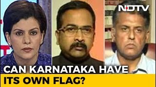 Karnataka Demands Separate State Flag: Should It Be One Flag, One Nation?